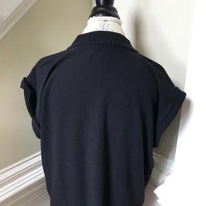 ATM Anthony Thomas Melillo Dresses - ATM Anthony Thomas Melillo Dress Black Medium MINT